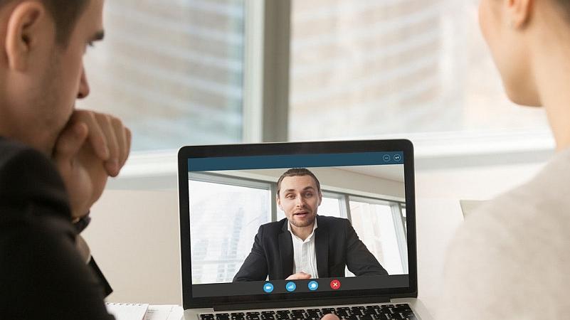 Video-Interview, Bewerbung, Tipps